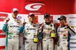 S-GTチャンピオン獲得コメント:ロッテラー「本当に最高の気分!」(1)
