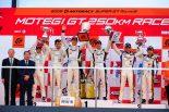 S-GTもてぎ優勝ドライバーコメント:伊沢「成長した姿を見せたかった」(3)