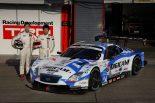 スーパーGT | 【LEXUS TEAM KRAFT】2009年 SUPER GT 最終戦 「KRAFT SC430 最後尾から9位ポイントゲット!」