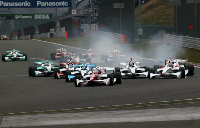 フォーミュラ・ニッポンのドライバーオーディションが11月30日に実施へ(1)