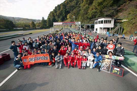 ASスポーツカート東日本最終戦:最強レンタルカーターが決定、く連隊マリオパーティーがタイトル獲得。GT1は幕ぴ☆RFアオヤマが雪辱を果たす(1)