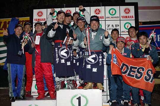 ASスポーツカート東日本最終戦:最強レンタルカーターが決定、く連隊マリオパーティーがタイトル獲得。GT1は幕ぴ☆RFアオヤマが雪辱を果たす(5)