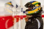 F1 | セナ「スポンサーのおかげで契約できたわけじゃない」