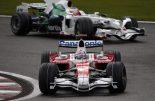 F1 | 「いつか日本企業はF1に戻ってくる」とブラウン。しばらくはプライベーターの時代に