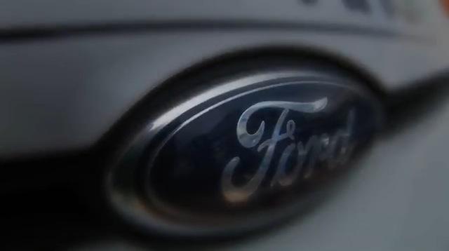 デビュー目前、フィエスタS2000の動画が公開(2)