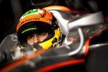 F1 | チャンドック、来季F1デビューに自信。「かなり現実的なチャンスが3つある」