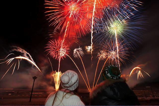 【ツインリンクもてぎ】花火の祭典 〜Lovers Xmas HANABI〜開催のご案内(1)