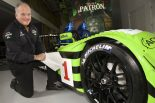 ル・マン/WEC | ALMS:マリノ・フランキッティ、第3ドライバーとしてハイクロフトに加入