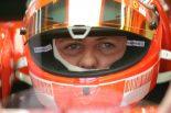 F1 | 「シューマッハーの復帰はF1にとって望ましいこと」とフェルスタッペン