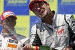 F1 | バリチェロ「ブラウンはバトンを残すために戦うべきだった」