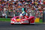 F1 | マッサ、自身主催のカートレースで優勝。事故以来初めてレースに出場