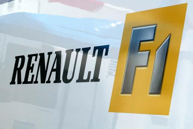 ジェラルド・ロペス、ルノーF1チーム買収への関心を認める(1)