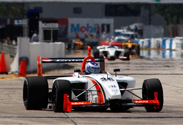 【MZ racing】「スウィフト016・マツダ」、SCCAクラブレーシングの公認取得(1)