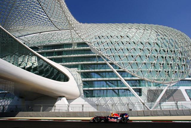 2010年F1カレンダー改良版が発表に 最終戦は今季同様アブダビに(1)
