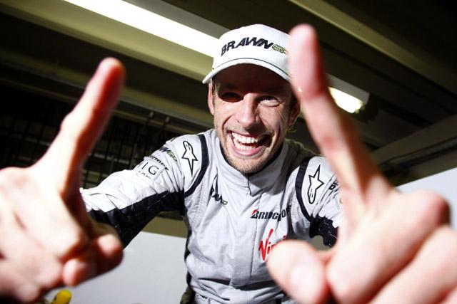 新ポイントシステムならバトンは日本GPでタイトル獲得(1)