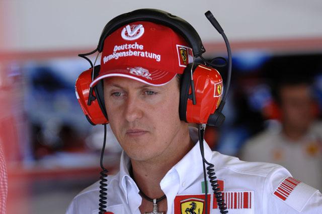 ニック・フライ「シューマッハーの復帰はF1にとって素晴らしいこと」。フェラーリは移籍を容認せず?(1)