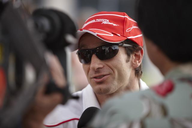 ロータス、トゥルーリ&コバライネンの起用を正式発表。ファウジーがサードドライバーに(1)