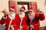 フェラーリ クリスマスイベント