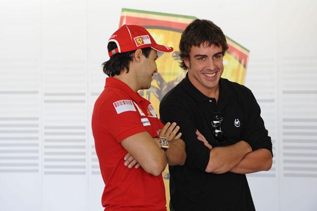 ディ・モンテゼモロ、アロンソを選んだ理由を語る。「エンジニアと協力して熱心に働いてくれるドライバーが欲しかった」(1)