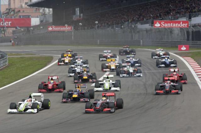 F1ポイントシステム変更は撤回に? 規則変更プロセスが違法との報道(1)