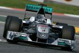 F1 | シューマッハーのF1テスト参加は2月10日のヘレスから? ドイツで報道