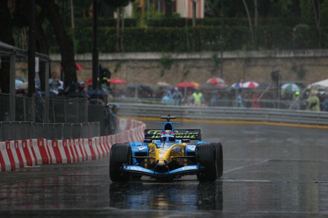 2012年にローマのストリートコースでF1開催か。契約締結との報道(1)