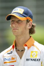 F1 | グロージャン、来季シート獲得に自信「ルノーに残ることをあきらめない」