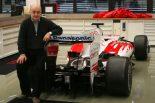 F1 | ステファンGP、TMGから技術支援を受けると発表