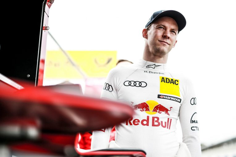 海外レース他 | 2度の王者エクストロームがDTM引退を発表。2018年は世界ラリークロス選手権に専念