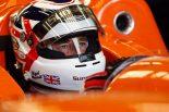 F1 | まだまだ現役! マンセル、息子ふたりとともにル・マン参戦を目指す