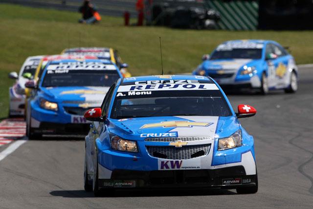 WTCCが2010年シーズンのエントリー受付を開始 ワークスの台数は?(3)