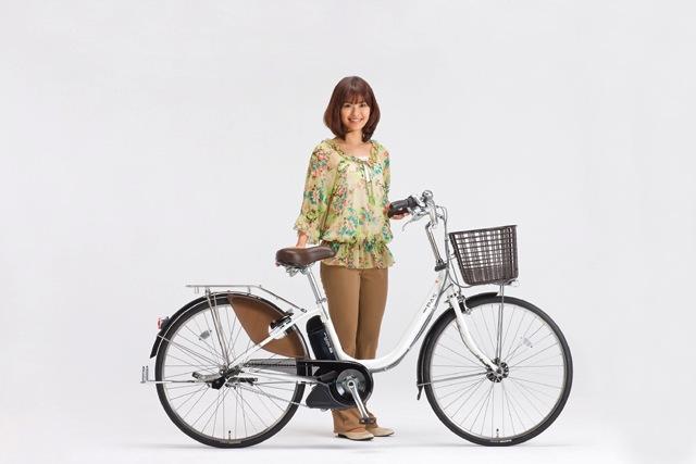 【ヤマハ発動機】アシストフィーリングの最適化と自転車仕様の熟成で商品性を向上(1)