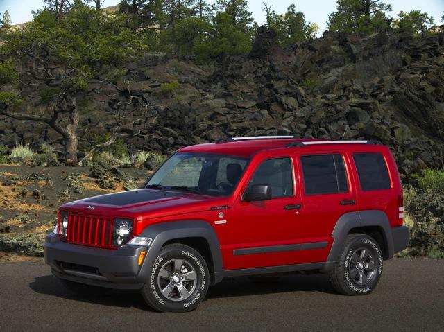 【クライスラー日本】2010年北米国際モーターショー: ジープ、ラインアップ拡大へ3つの新モデルを導入(1)
