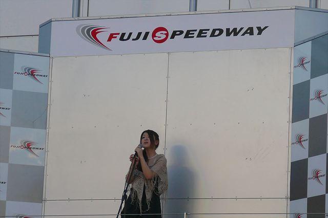 【富士スピードウェイ】「スーパーママチャリグランプリ」の開催結果について(4)