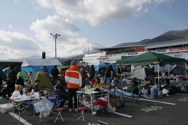 【富士スピードウェイ】「スーパーママチャリグランプリ」の開催結果について