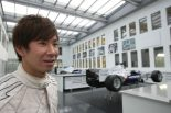 F1 | ザウバー、日本の「スカルプD」とパートナー契約