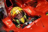 ロッシ、再びフェラーリF1をテストへ。「その後はそれぞれの目標を追求」とドメニカリ(1)