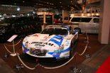 東京オートサロン開幕 レーシングカーも多数展示(2)