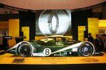 東京オートサロン開幕 レーシングカーも多数展示(4)