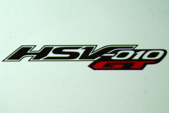 ホンダHSV-010 GT 発表会(1)