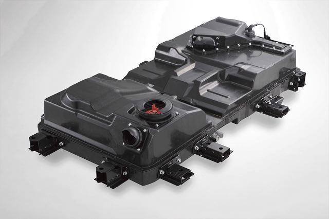 【三菱自動車】新世代電気自動車『i-MiEV』の電池パック組立を内製化(1)