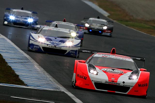 【日本レース写真家協会】『JRPA AWARD 2009』決定(1)