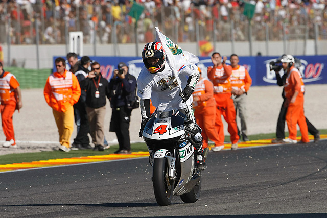 【日本レース写真家協会】『JRPA AWARD 2009』決定(2)