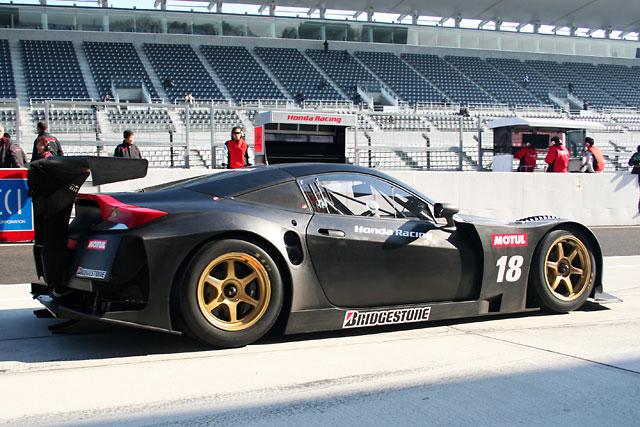 スーパーGT鈴鹿テスト:午前はトレルイエ駆る3号車GT-Rがトップタイム(2)