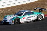 スーパーGT   S-GT鈴鹿テスト:<タイム訂正>午前・午後ともSC430勢がトップタイム