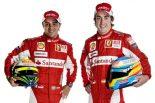 F1   フェラーリ、新たなデザインのレーシングスーツを披露