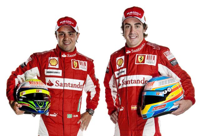 いよいよ新車発表ラッシュ。フェラーリを皮切りにまずは6チームが2010年型車を披露(1)
