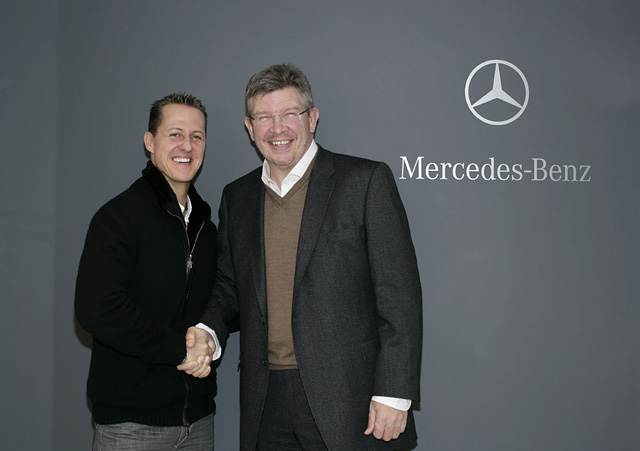 いよいよ新車発表ラッシュ。フェラーリを皮切りにまずは6チームが2010年型車を披露(3)