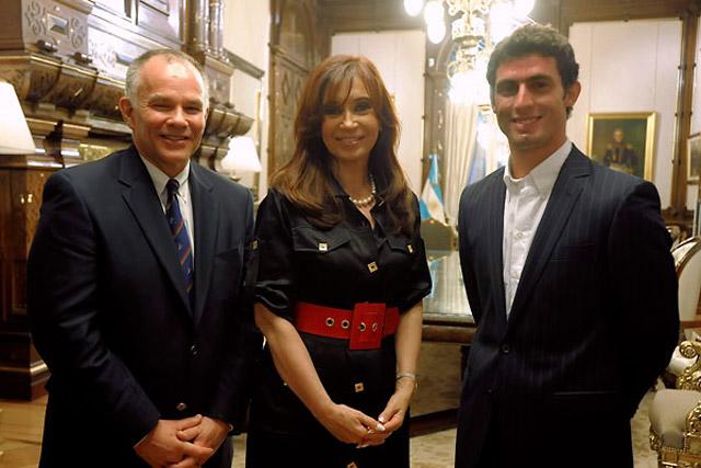 USF1、ホセ-マリア・ロペスと正式契約を発表