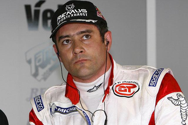 スイスレーシング、GT-Rのドライバーにベンドリンガーとニルソンを起用(1)